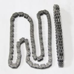 Пластинчатые цепи ГРМ Евро4 Silver