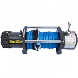 Лебедка электрическая CM Winch 9000S