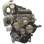 Двигатель модернизированный