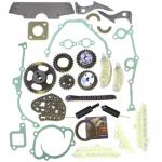 Полный комплект ГРМ Евро-4