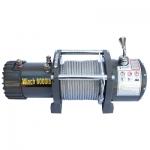 Лебедка электрическая CM Winch 6000
